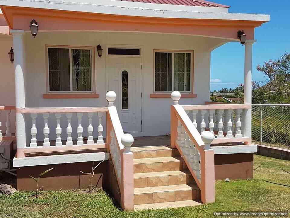 2 Bedroom Apartment For Rent In Frigate Bay, House For Rent In St Kitts,