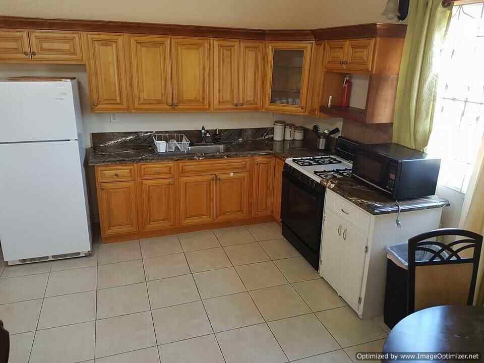 2 Bedroom Apartment for rent in Frigate Bay  House for rent in St Kitts. 2 bedroom house for rent in Frigate Bay  St Kitts