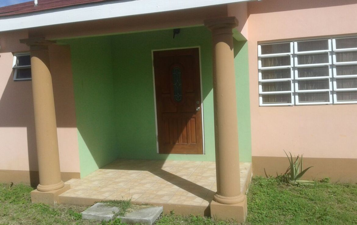 St. Kitts Apartment For Rent, St Kitts long term apartment rental, 2 bedroom apartment for rent in Gillard Meadows