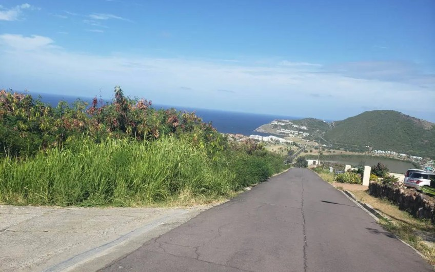 Residential Land For Sale in Frigate Bay | Lot 4 | 13,000 sq ft
