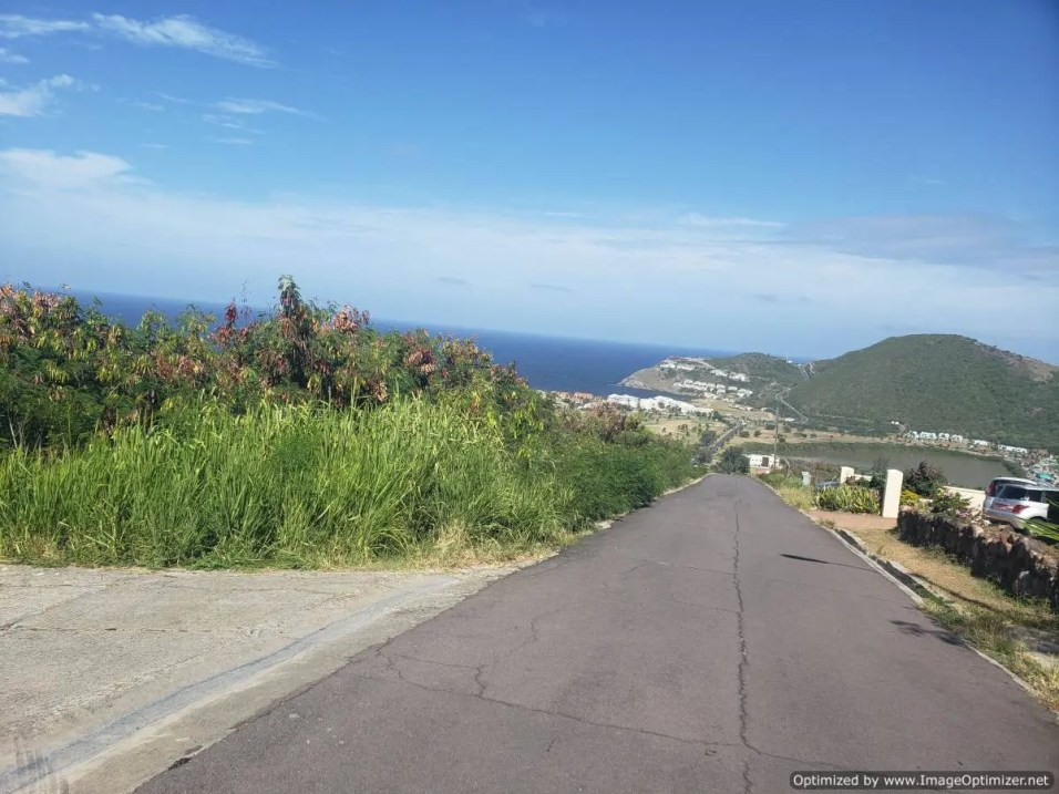 Land for sale in Frigate Bay
