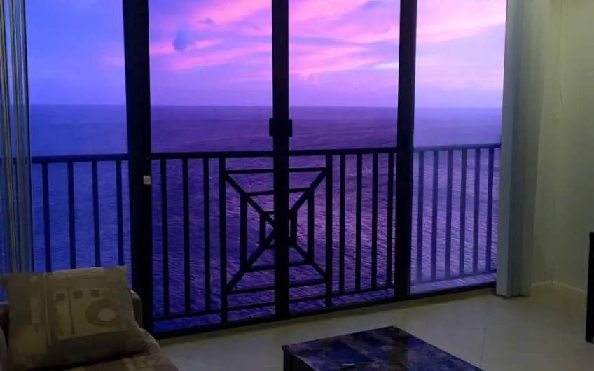 1 bed 1 bath St Kitts Condo for sale in Frigate Bay, St Kitts