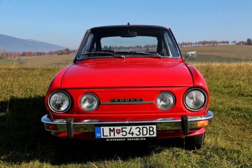 Skoda 110 R 1977 01