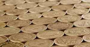 Pólitískir peningar