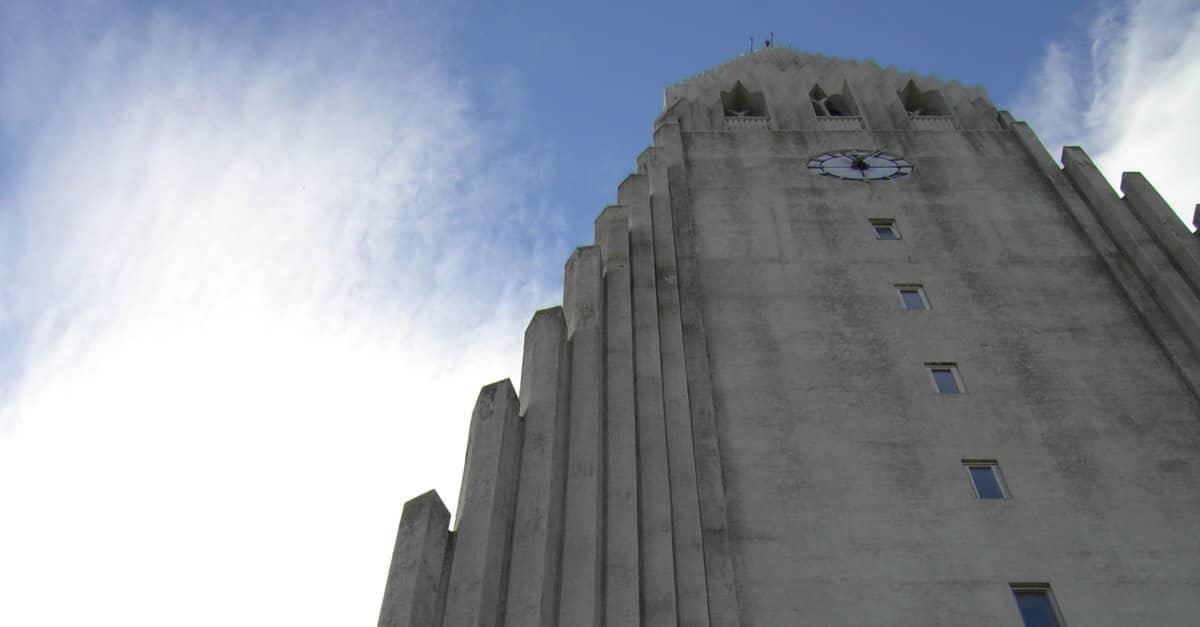 Hver er opinber afstaða Þjóðkirkjunnar?