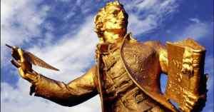 Thomas Paine – Verðug fyrirmynd