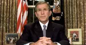 Klassískur Bush