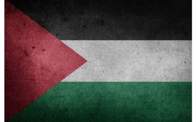 Snarruglað landtökufólk í Palestínu