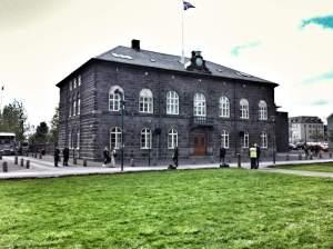Alþingi 1