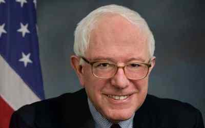 Bernie Sanders gengur betur en Obama