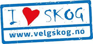 logo velg skog