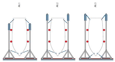 En bild som visar lång, sitter, stor, vatten  Automatiskt genererad beskrivning