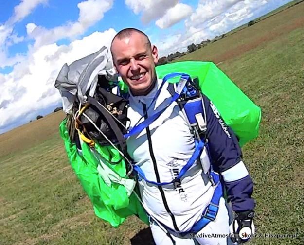 skydive training.52