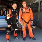 Adam i Franek kończą Kurs FSC czyli szkolenie do licencji, a tymczasem Czesia