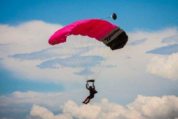 spadochrony i turystyka