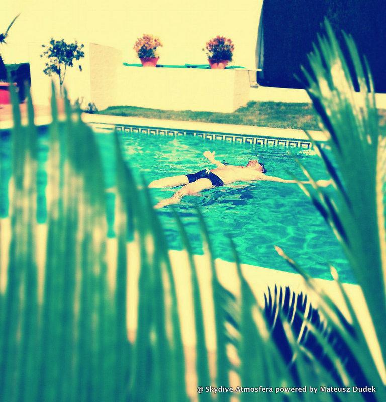 Summertime, czyli lato zaraz po zimie ;) FILMY!