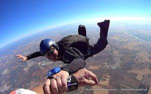 Kurs FSC Formation Skydive Course