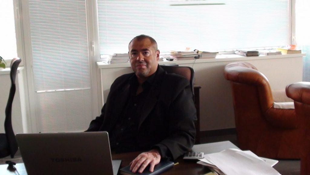 jozef dráfi, mentor a prednášateľ