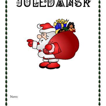 Juledansk
