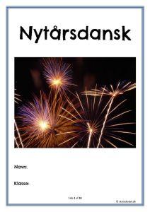 thumbnail of Nytårsdansk 2020