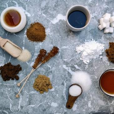 Sukker – et forløb til madkundskab