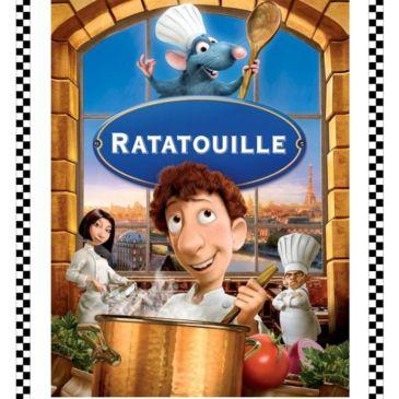 Ratatouille – opgaver til madkundskab