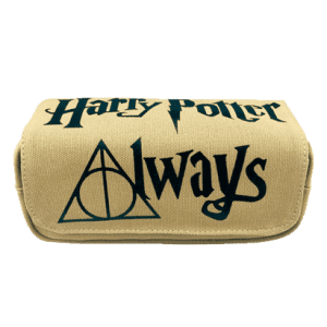 Harry Potter Penalhus - Design 2