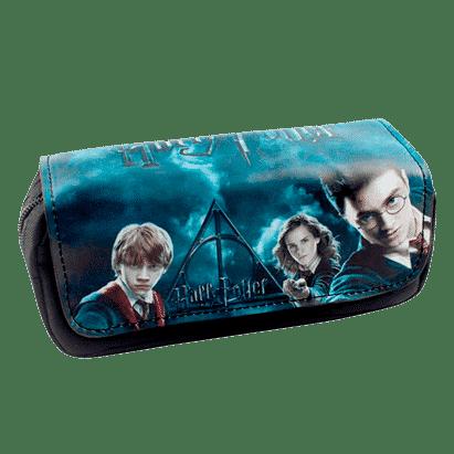 Harry Potter Penalhus - Design 1