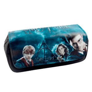 Harry Potter Penalhus - Design 1