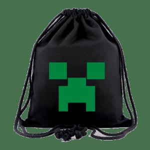 Minecraft gymnastikpose - Drawstring