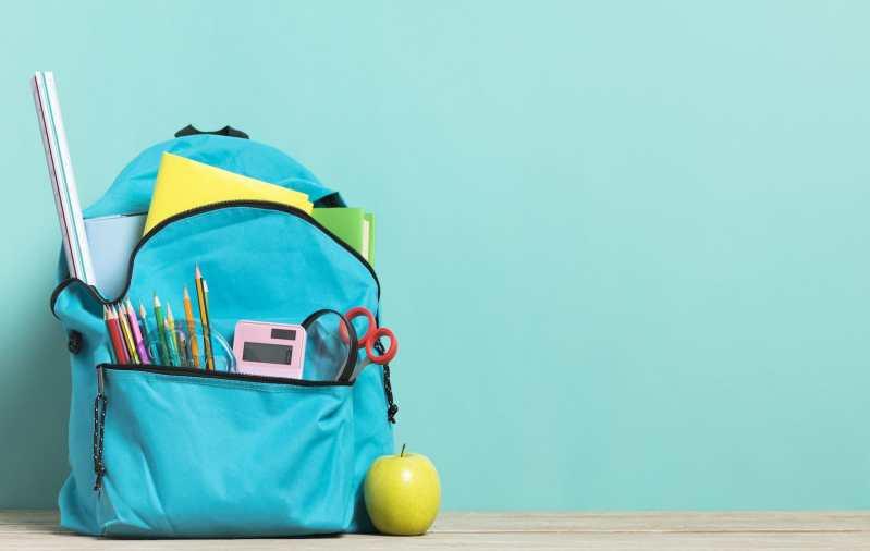 Skoletasker 0-2 klasse