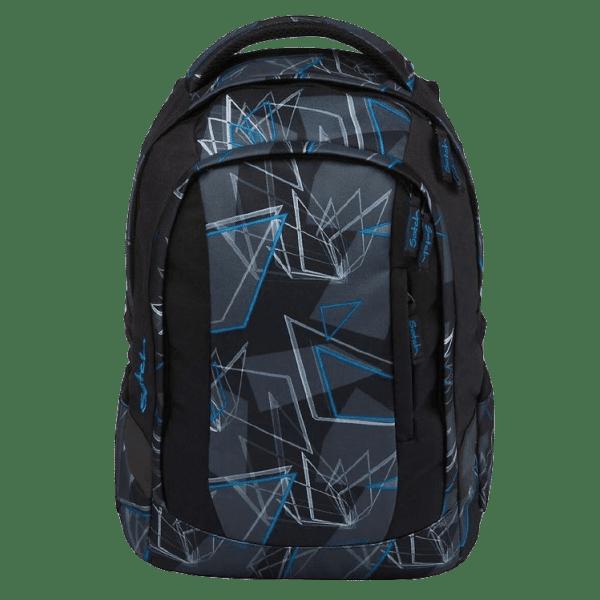 Satch Skoletaske - Pack - Deep Dimension