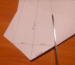 Как сшить галстук своими руками: выкройка для мужчины и мальчика на резинке