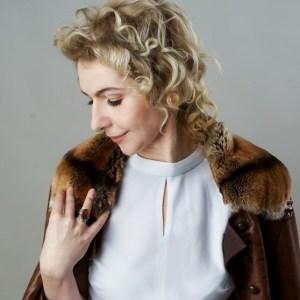 Анна Ветлугина