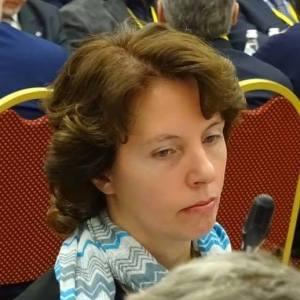 Наталья Иртенина