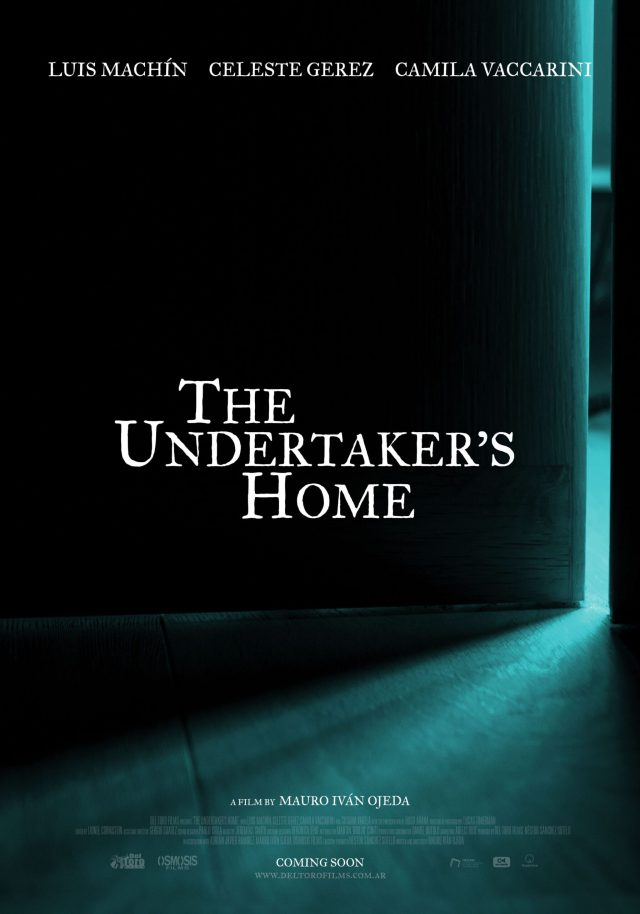 The Undertaker's Home – Fantasia 2020