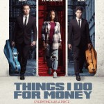 Things I Do for Money – Review