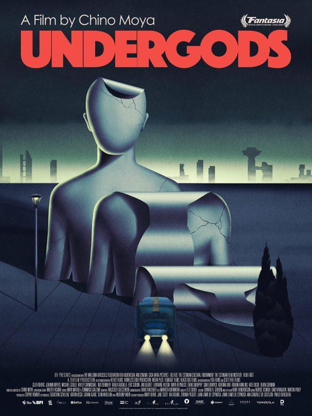 Undergods – Fantasia 2020