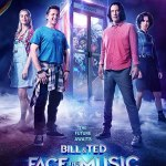 Bill & Ted Face the Music – Review