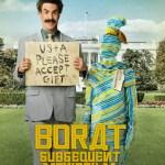 Borat: Subsequent Moviefilm – Review