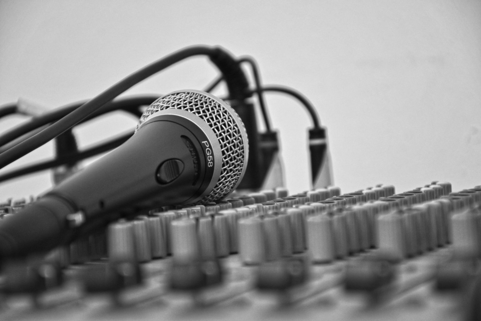 Music Gear, Skonnie Music, Recording