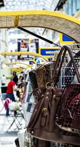Bugis Shopping Mall