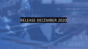 Release December 2020