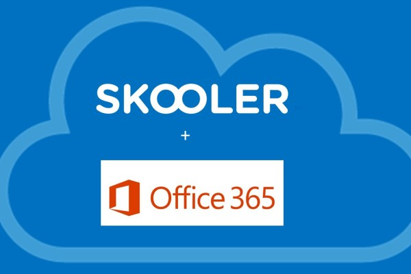 Microsoft Office + Skooler