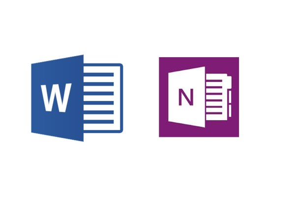 Word and OneNote: a great match!