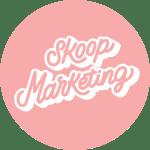skoop marketing logo