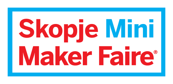 Skopje Mini Maker Faire logo