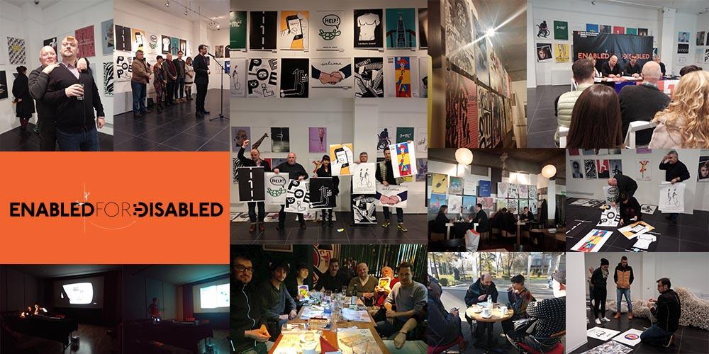 Finish 8. Skopje Poster Festival