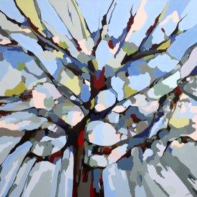 Mit træ