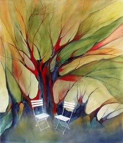 To stole venter på det der skal komme